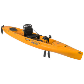 2016 Hobie Mirage Revolution 13 Yellow