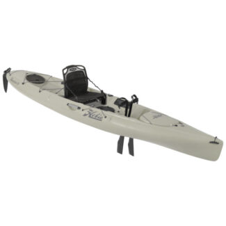 2019 hobie mirage revolution 13 dune profile
